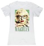 Women's: Marilyn Monroe - Smoker Shirts