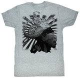 Jimi Hendrix - Eight Arms For Jimi T-shirts