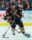 Thomas Vanek 2012-13 Action Photo