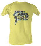 Rocky - Balboa On You Shirts