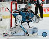 Antti Niemi 2012-13 Action Photo
