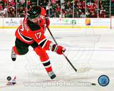 Ilya Kovalchuk 2012-13 Action Photo