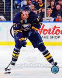 Tyler Myers 2012-13 Action Photo