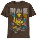Wolverine - Pick Three Paita