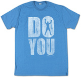 Muhammad Ali - Do You T-shirts