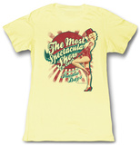 Juniors: Marilyn Monroe - Spectacular T-Shirt