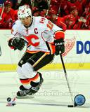 Jarome Iginla 2012-13 Action Photo