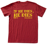 Rocky - Die T-Shirt