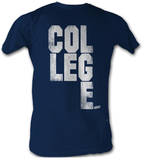Animal House - College Scrabble Shirts