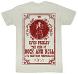 Elvis Presley - Rock! T-shirts