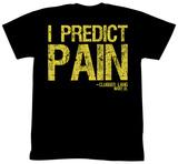 Rocky - T Pain T-shirts