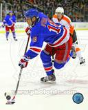 Marc Staal 2012-13 Action Photo