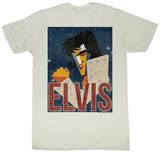 Elvis Presley - Sharp T-Shirt