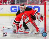 Martin Brodeur 2012-13 Action Photo