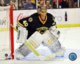 Tuukka Rask 2012-13 Action Photo