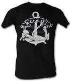 Marilyn Monroe - Nautica T-Shirt