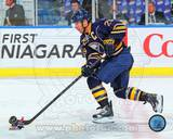 Jason Pominville 2012-13 Action Photo