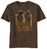 Star Wars - Utini T-shirts