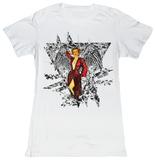 Women's: Marilyn Monroe - Heavenly T-Shirt