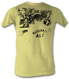 Muhammad Ali - Ali Ringside T-Shirt