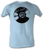 Elvis Presley - On The Record Shirts