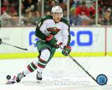 Mikael Granlund 2012-13 Action Photo