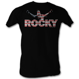 Rocky - Classic Rock Shirts