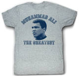 Muhammad Ali - Gr8 T-shirts
