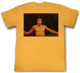 Muhammad Ali - Ali Chillin T-Shirt
