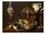 Nature Morte Aux Gibier (Still Life with Game), 1671 Giclee Print by Francois Mather