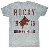 Rocky - Vintage 1976 Shirts