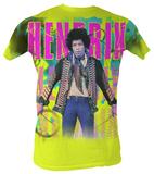 Jimi Hendrix - Jim T-Shirt