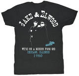Blues Brothers - BBx3 Shirt
