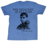 Muhammad Ali - Greatest Of All Time T-shirts
