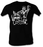 Muhammad Ali - Double Great T-shirts