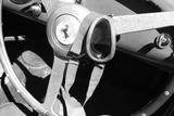 Ferrari Steering Wheel 1 Foto von  NaxArt