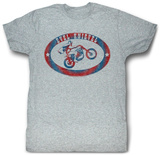 Evel Knievel - Evel Brand T-shirts