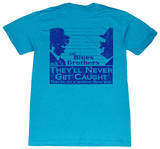 Blues Brothers - Caught T-shirts