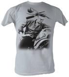 Elvis Presley - Elvis Chopper T-shirts