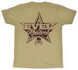 Evel Knievel - Rock And Roll T-Shirt