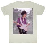 Jimi Hendrix - In A Haze Shirts
