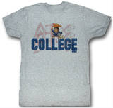 Animal House - Delta Shirts