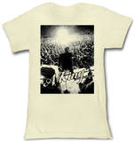 Juniors: Elvis Presley - The Kingdom T-shirts