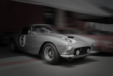 Ferrari 250 GTB Before The Race Photographie par  NaxArt