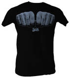 Blues Brothers - Elwood Hand T-Shirt