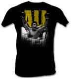 Muhammad Ali - Super Ali T-shirts