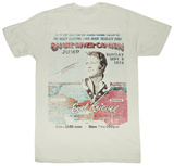 Evel Knievel - Snake River T-Shirt