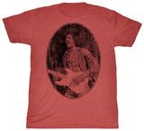 Jimi Hendrix - The Hendrix Shirt T-shirts