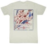 Evel Knievel - Tonight Vêtements