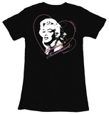 Juniors: Marilyn Monroe - Sweet T-shirts